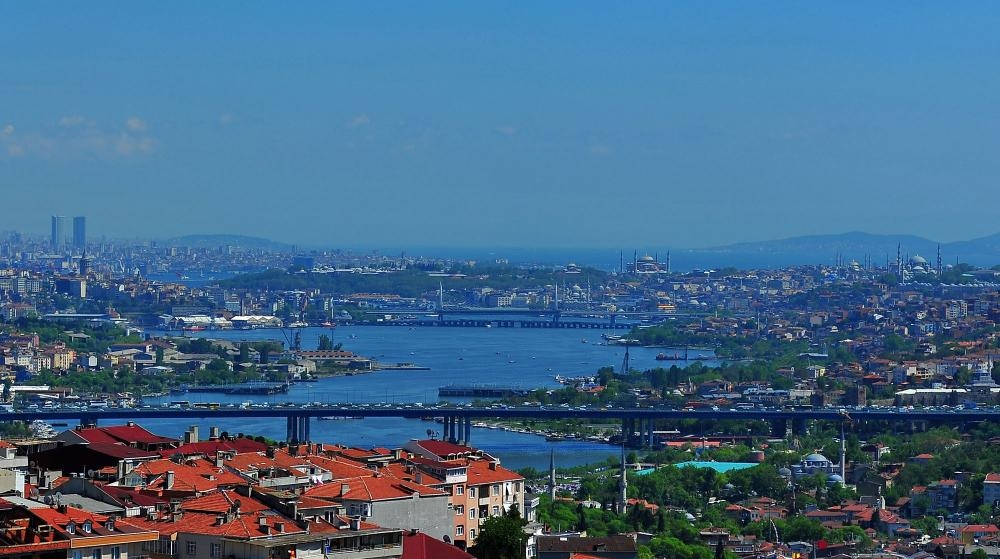 Sea view property Istanbul photos #1