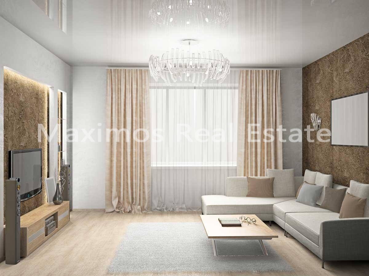 Property Istanbul with hotel concept photos #1
