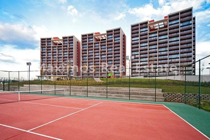Sea View Apartments Istanbul Buyukcekmece | Turkey House photos #1