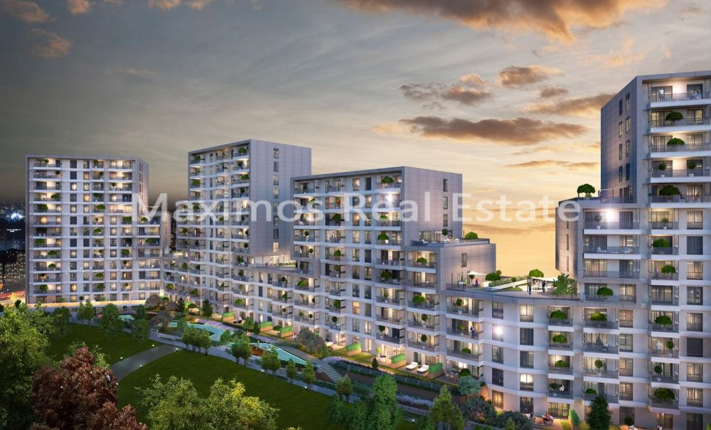 Buy Apartment Istanbul City Center | Istanbul Apartment photos #1
