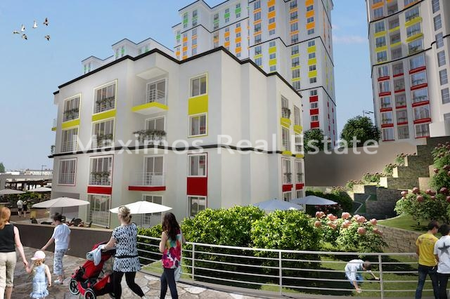Istanbul Turkey investment real estate photos #1