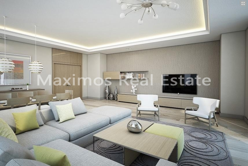 Apartment for Sale in Istanbul Beylikduzu | Maximos Property  photos #1