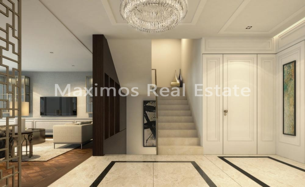 Luxury Property Istanbul Turkey by Maximos | Property Istanbul photos #1