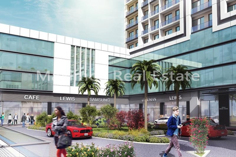 İstanbul real estate with installment photos #1