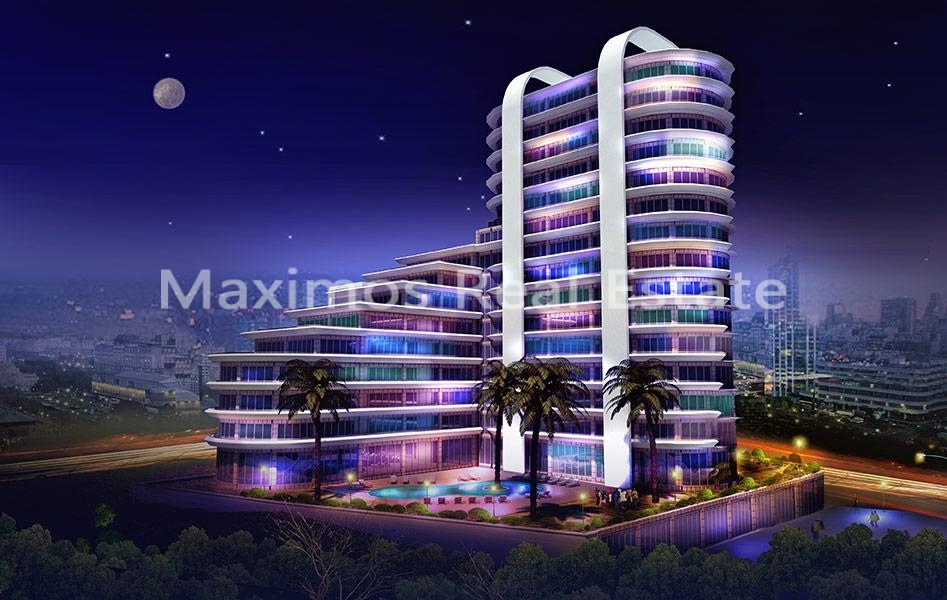 Istanbul Apartments with 5 Star Hotel Concept by Maximos photos #1