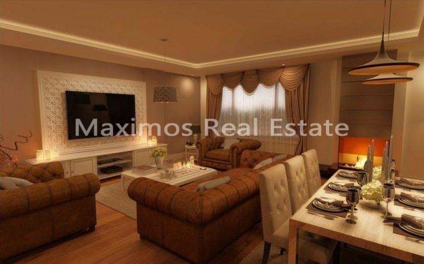 Buy property in Istanbul photos #1