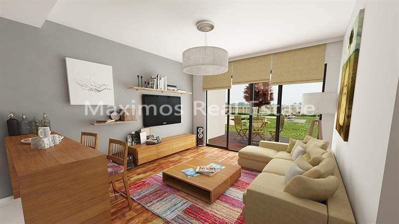 Istanbul real estate photos #1