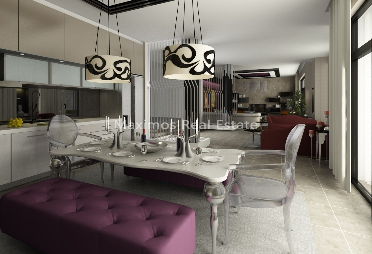 Luxury Real Estate Istanbul House | Maximos Homes photos #1