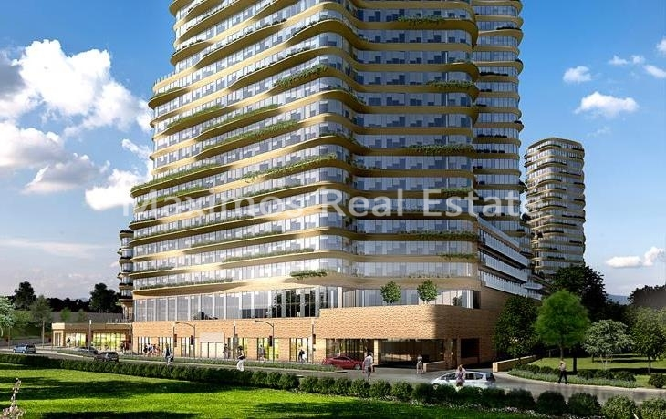 Buy property in Istanbul close to the airport photos #1