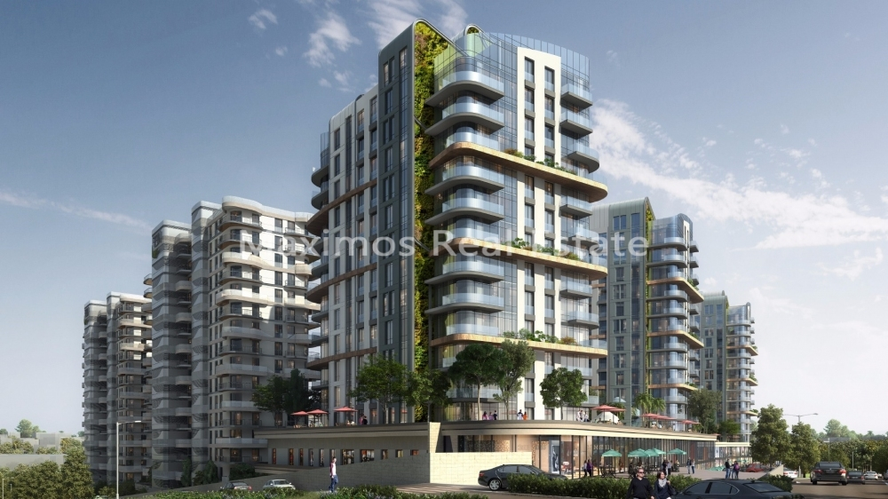 Buy property Turkey Istanbul photos #1