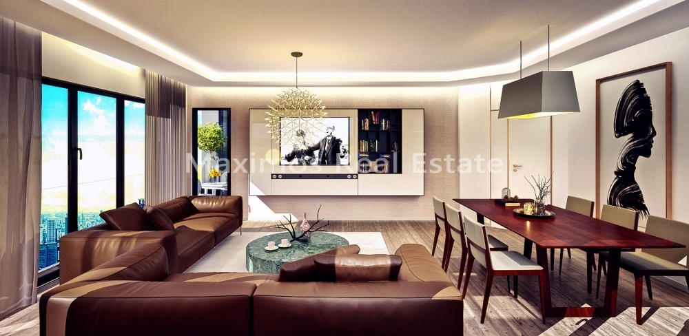 Installment Properties For Sale In Beylikdüzü Istanbul photos #1