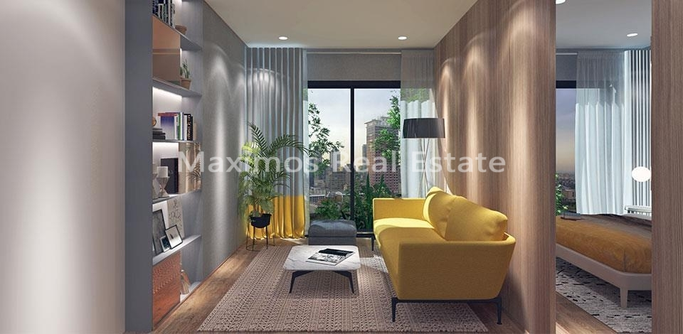 Istanbul City Center Real Estate & Homes For Sale in Turkey photos #1