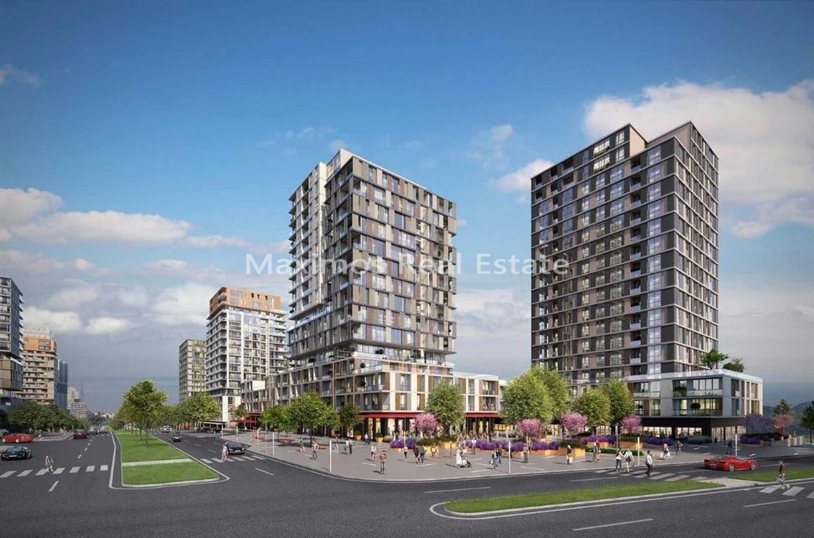 Istanbul Bahcesehir Real Estate Home Property photos #1