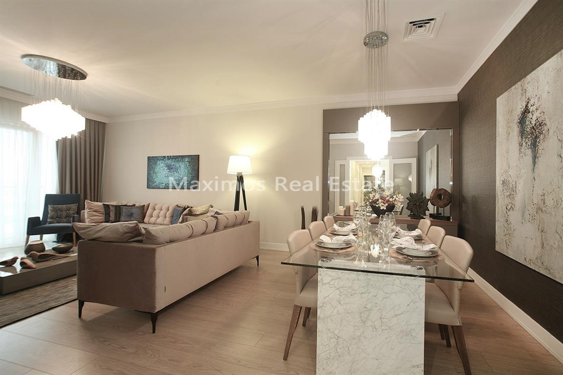 Luxury Property For Sale In A Huge Istanbul Compound photos #1