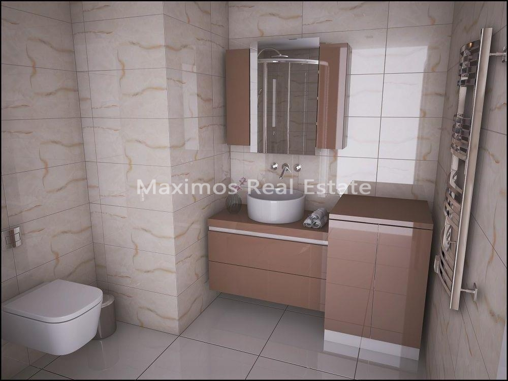 Istanbul Turkey Apartments for sale by Real Estate Belek Turkey photos #1