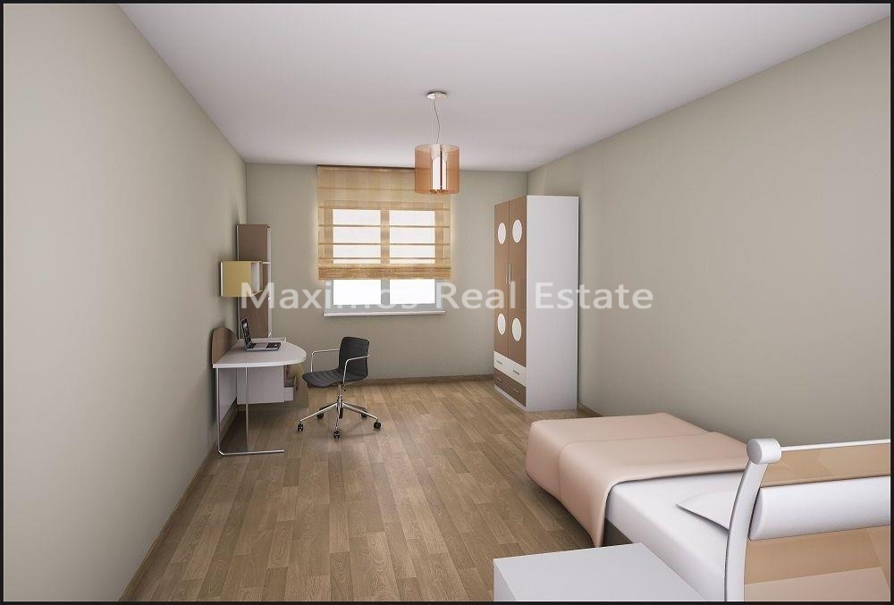 Istanbul Turkey apartments for sale  photos #1