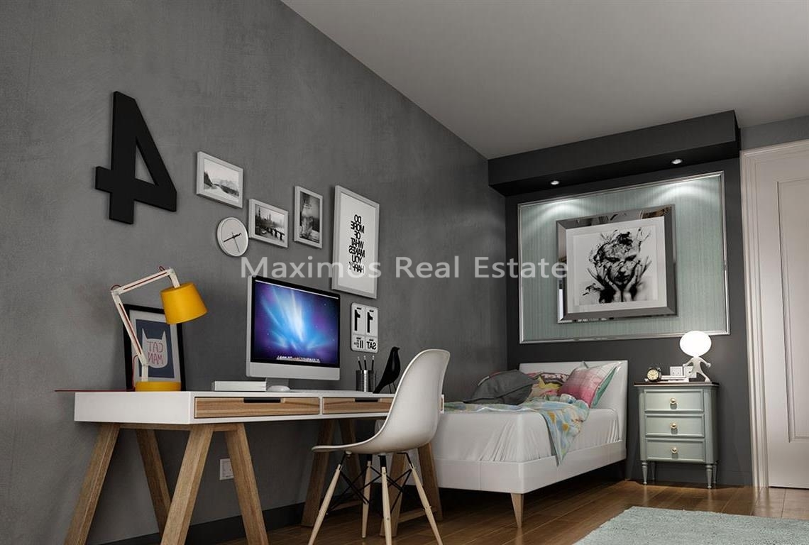 Center Istanbul property for sale photos #1