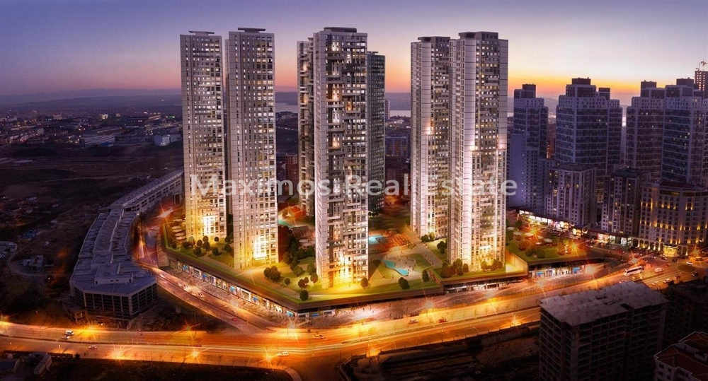 Istanbul Investment Properties | Turkish Investment Real Estate photos #1