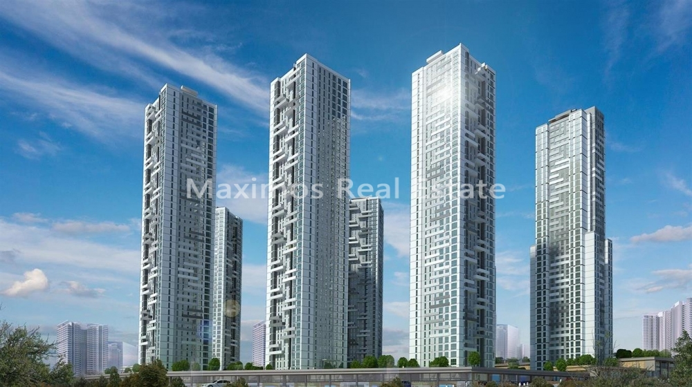 Istanbul investment properties photos #1