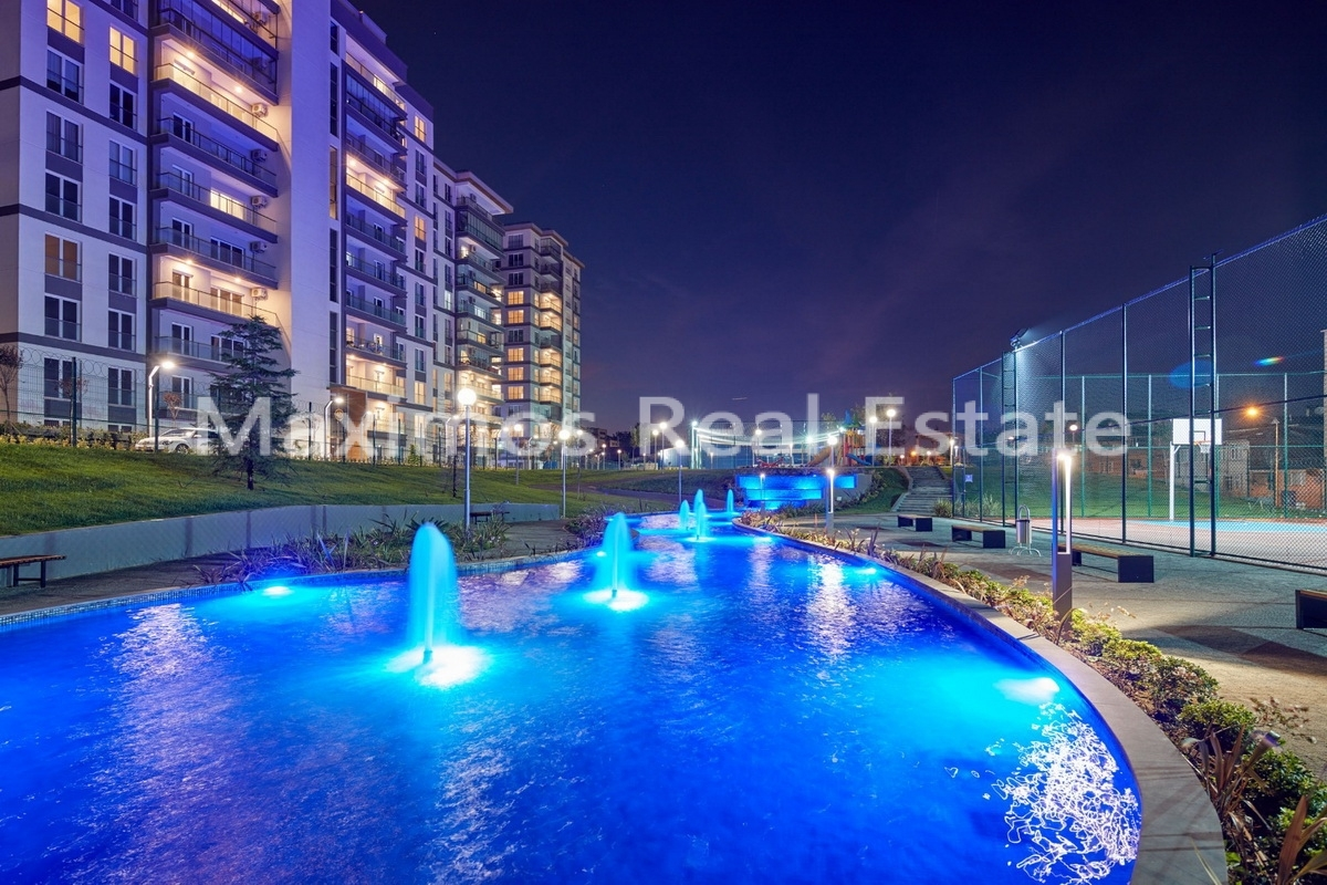 Ready to move in Apartments in Basin Ekspres, Istanbul photos #1