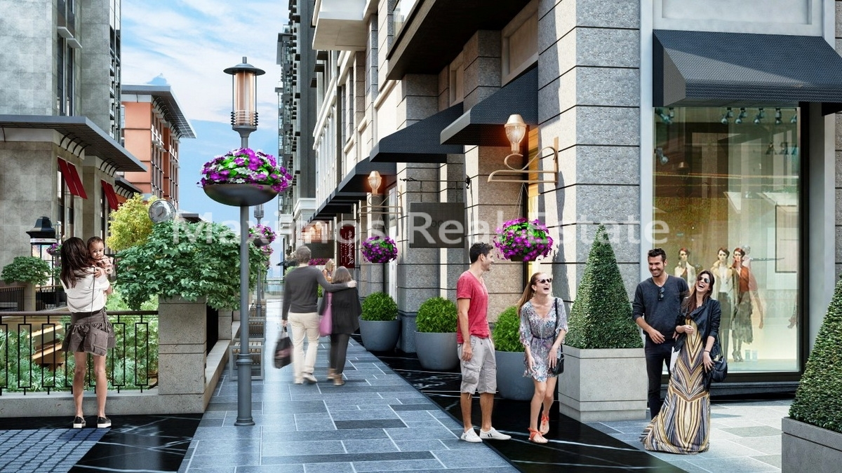 Real Estate Homes For Sale In the Center of Istanbul photos #1