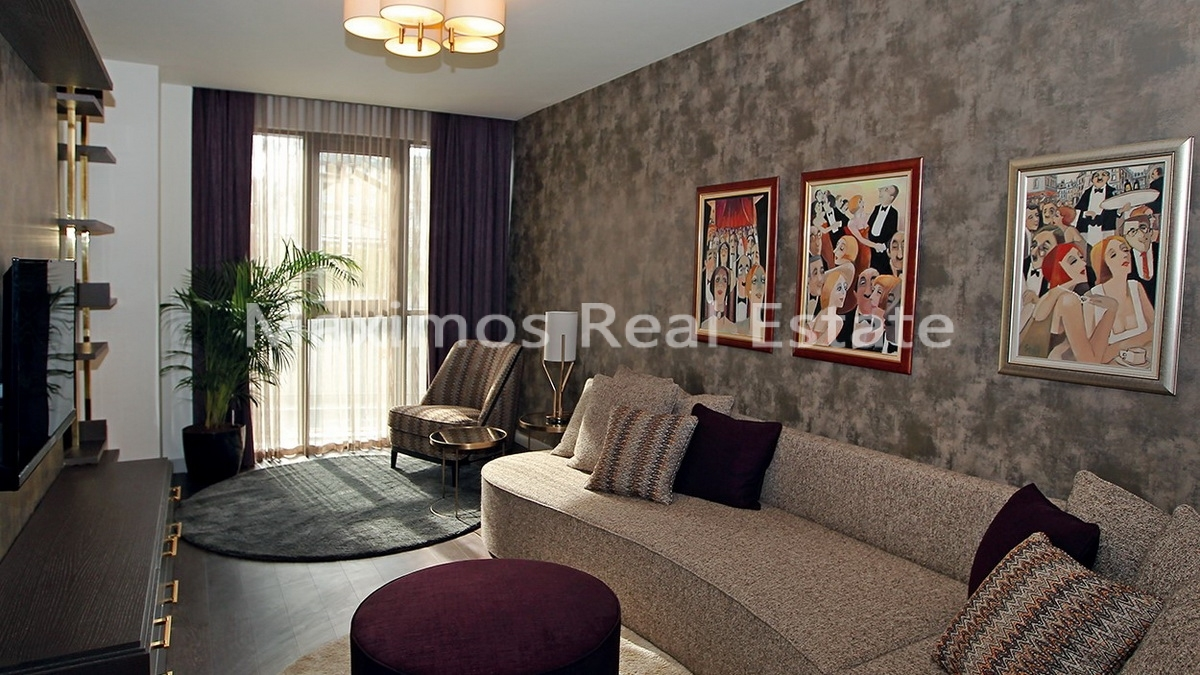 Luxurious Apartments for Sale in Maslak photos #1