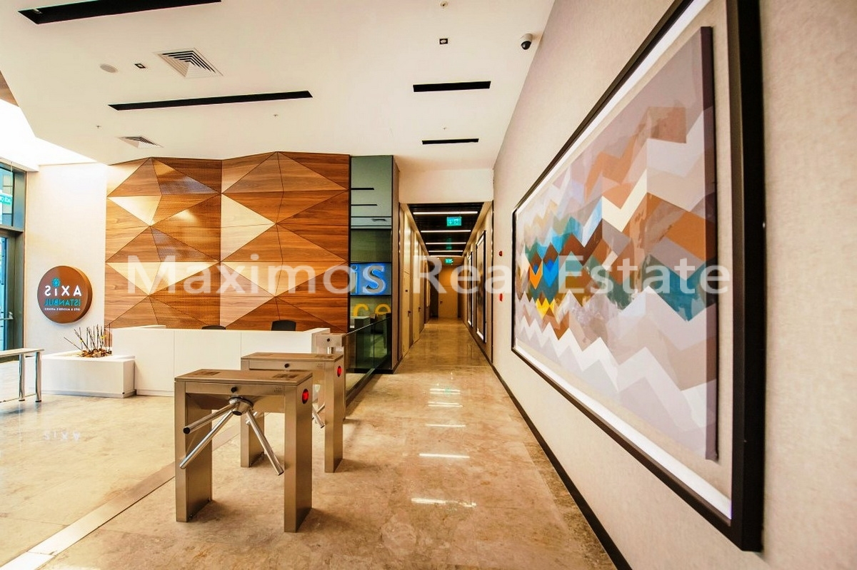 Offices for Sale in Bayrampaşa District in Istanbul photos #1