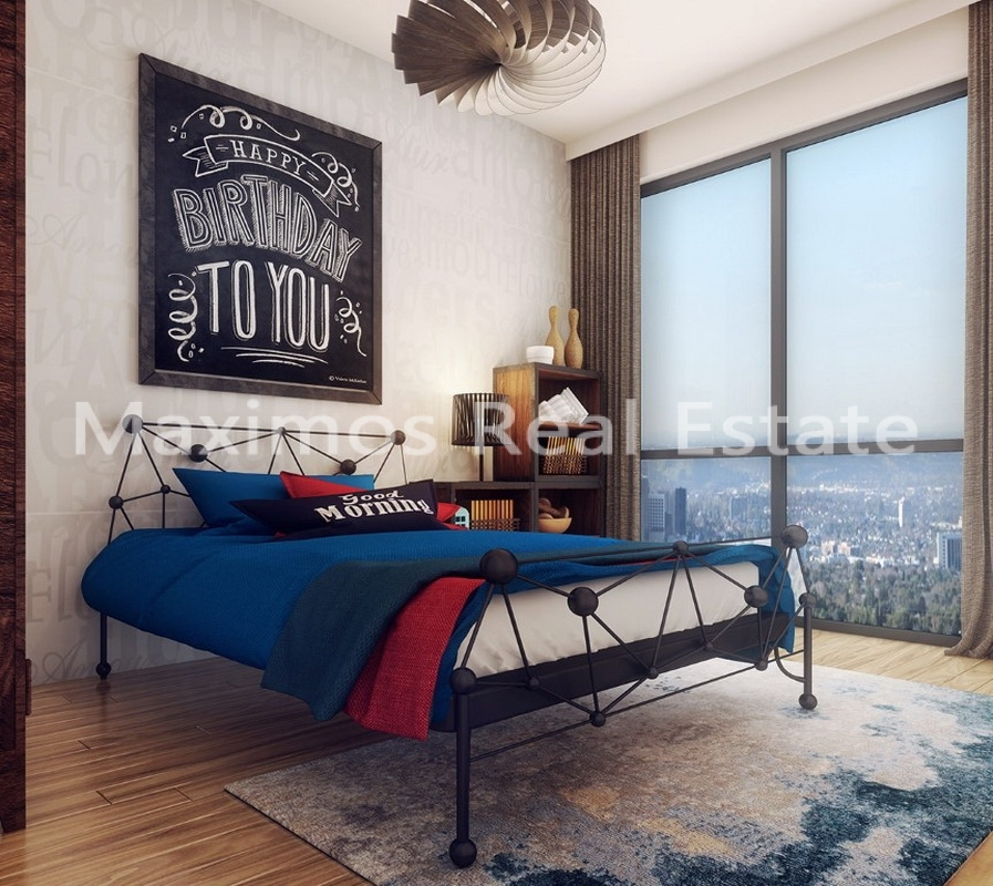 Apartment For Sale In Asian Side of Kartal, Istanbul | Asian Real Estate photos #1