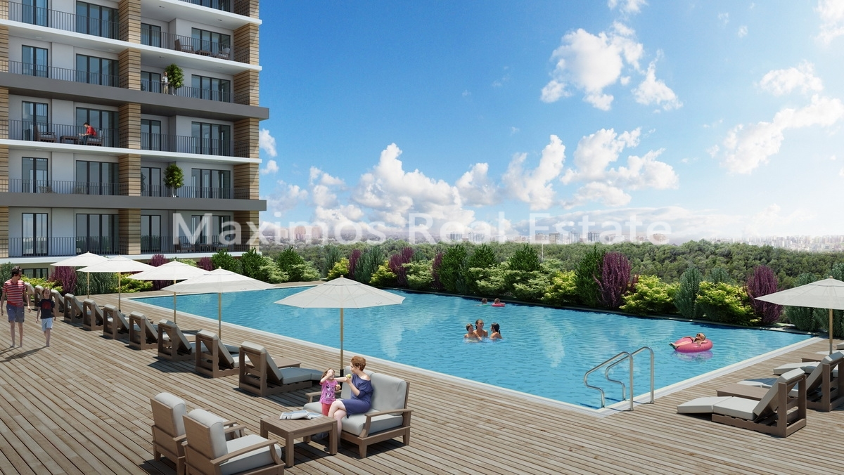 Convenient Residential area in Esenyurt photos #1
