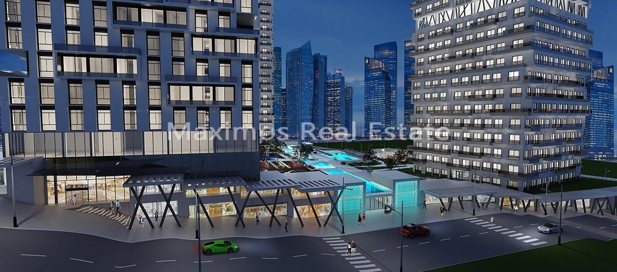 Ataturk Airport and Exhibition Center Apartments photos #1