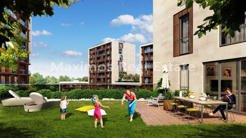 Investment Apartments for sale in Bayrampasa, Istanbul photos #1
