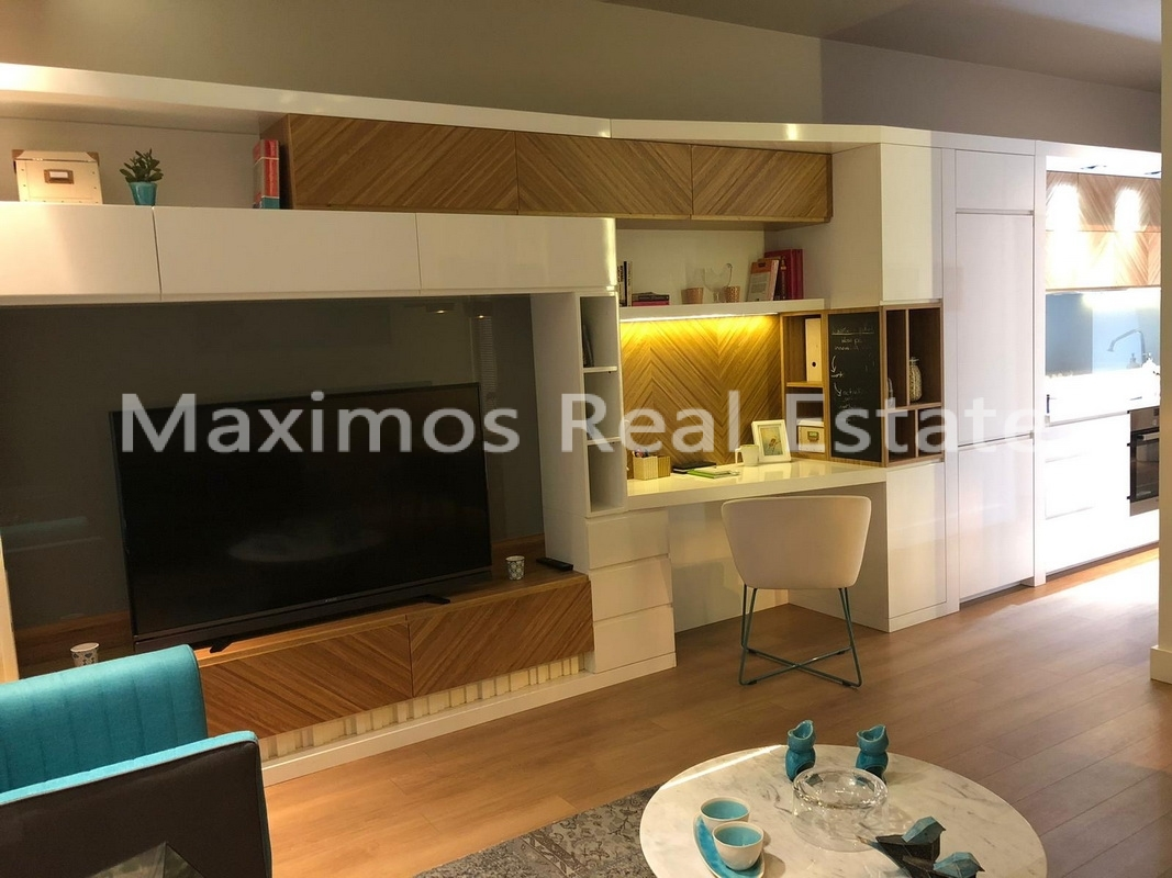 Investment Apartments in Beylikduzu, Istanbul photos #1