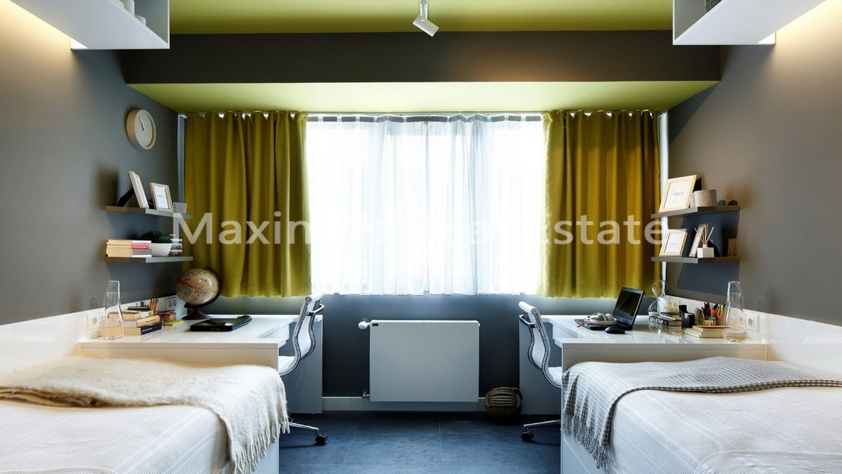 New Students Housing Dormitory Suites For Investment photos #1