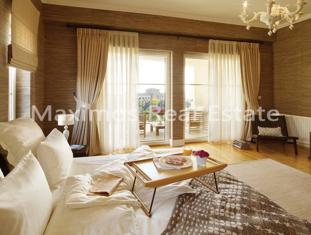 Luxury villa for sale Istanbul photos #1