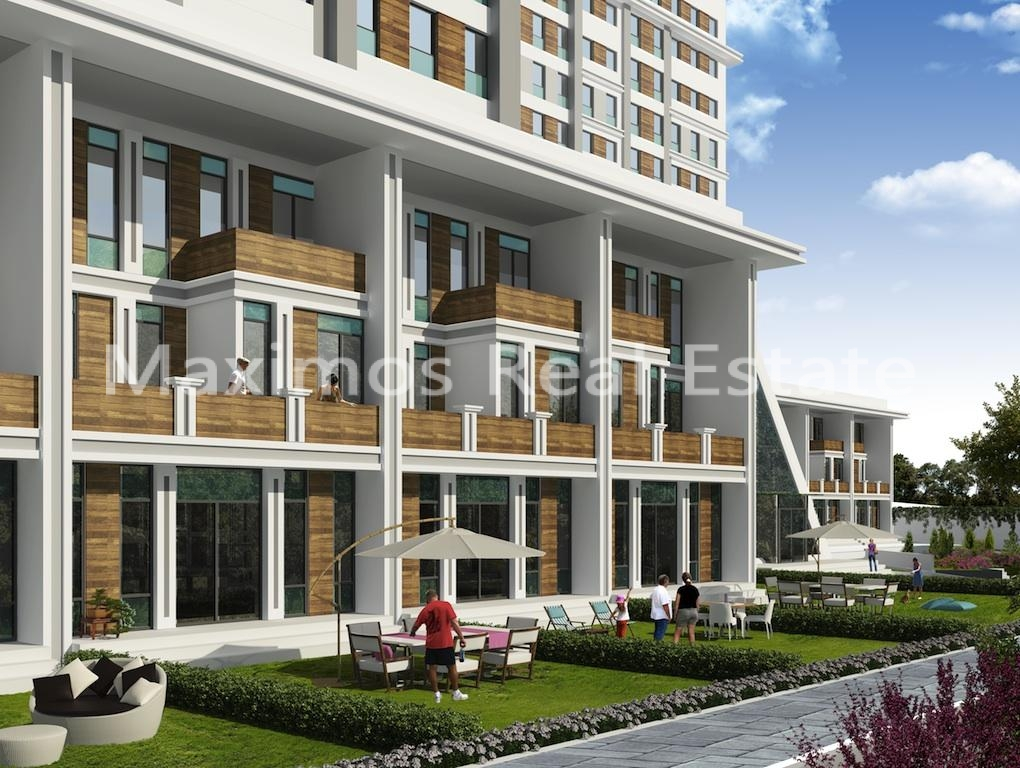Turkey Istanbul European Side Villas For Sale - Real Estate Belek photos #1