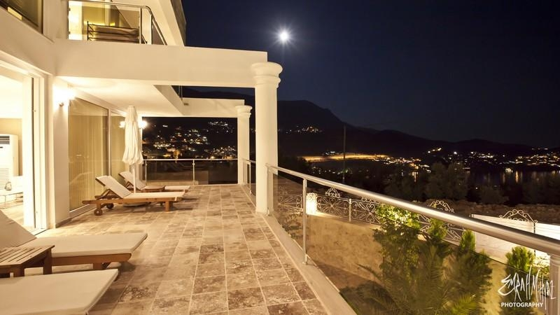 Sea view villa Turkey photos #1