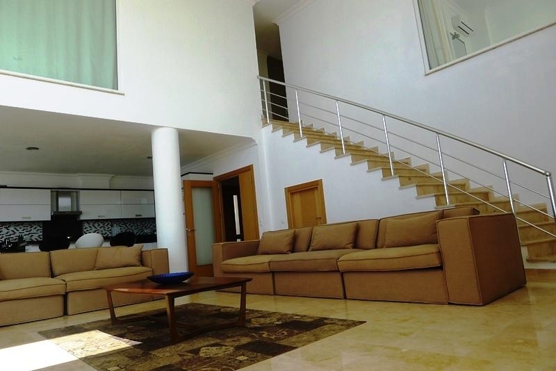 Sea View Villa For Sale In A Prestigious City Of Kalkan Turkey photos #1