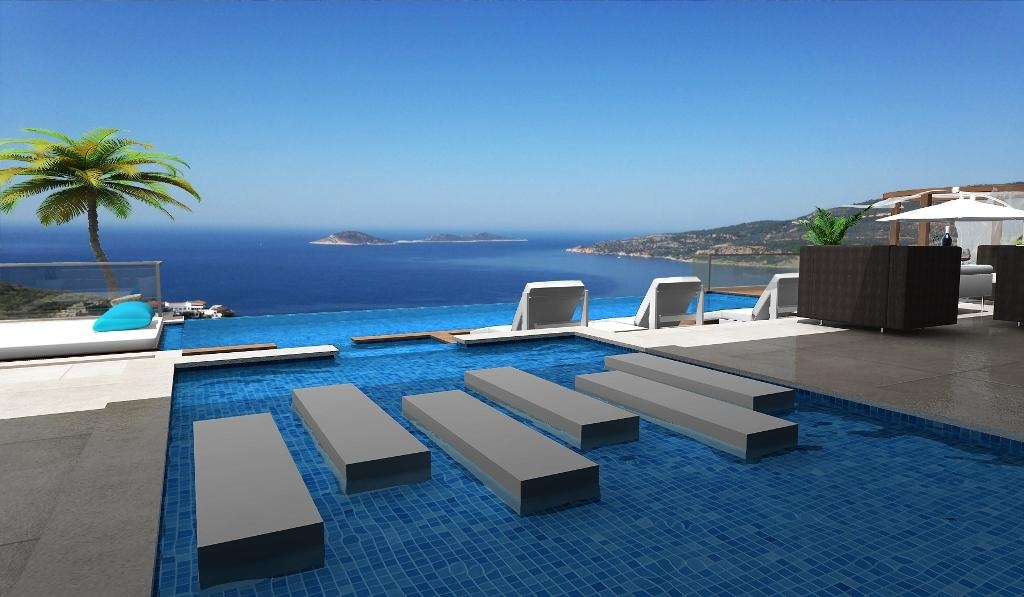 Ultra luxury property Turkey photos #1