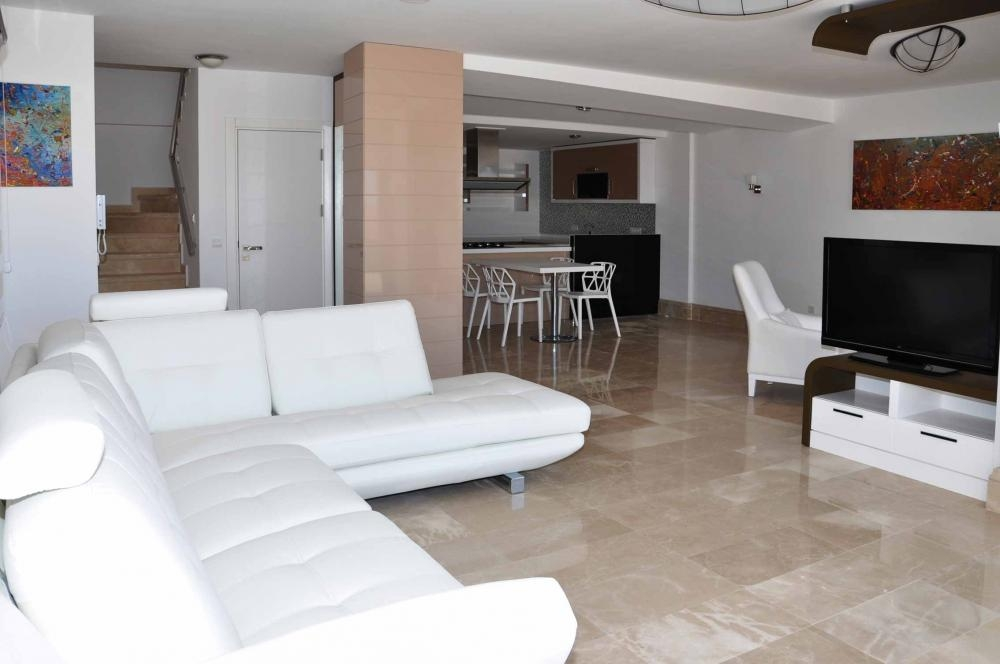 Kalkan Turkish Modern Villas For Sale photos #1