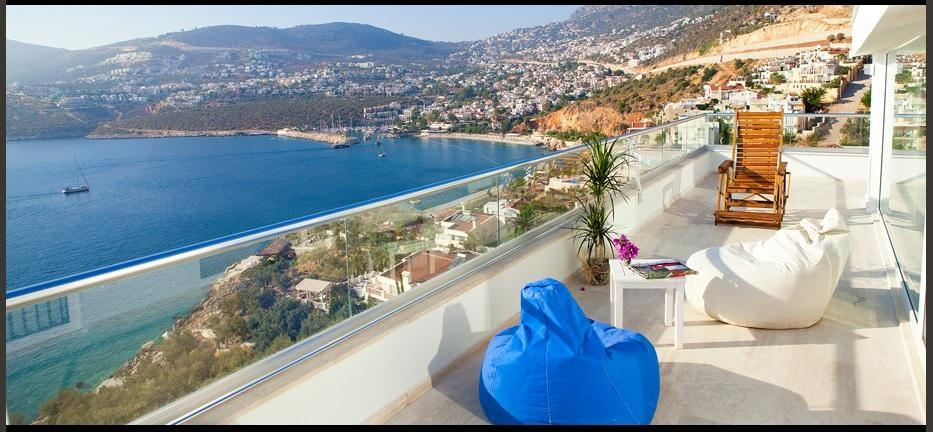 Exclusive And Luxury Real Estate Turkish Property  photos #1