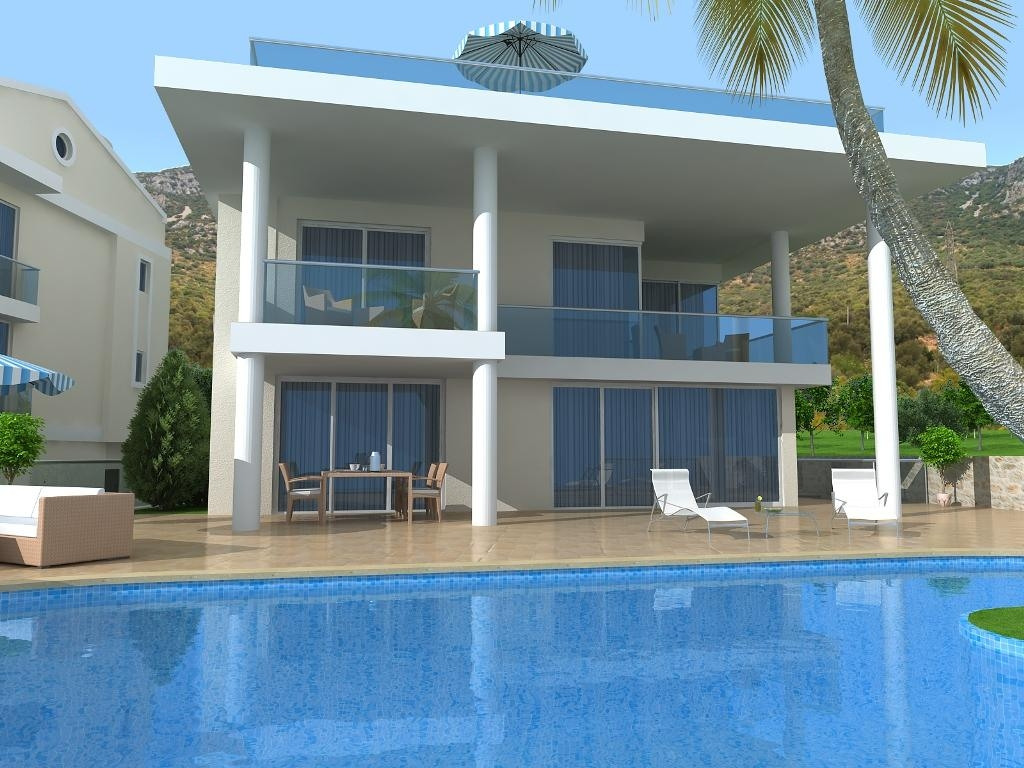 Real estate for sale Kalkan Turkey photos #1