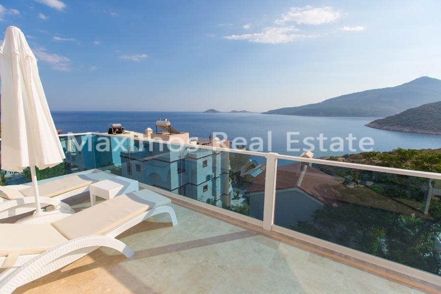 Buy villa in Turkey photos #1