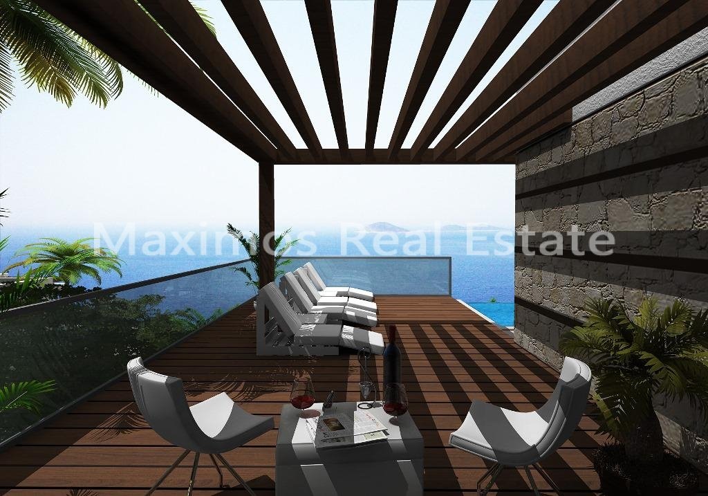 Ultra luxury villa for sale Kalkan Turkey photos #1