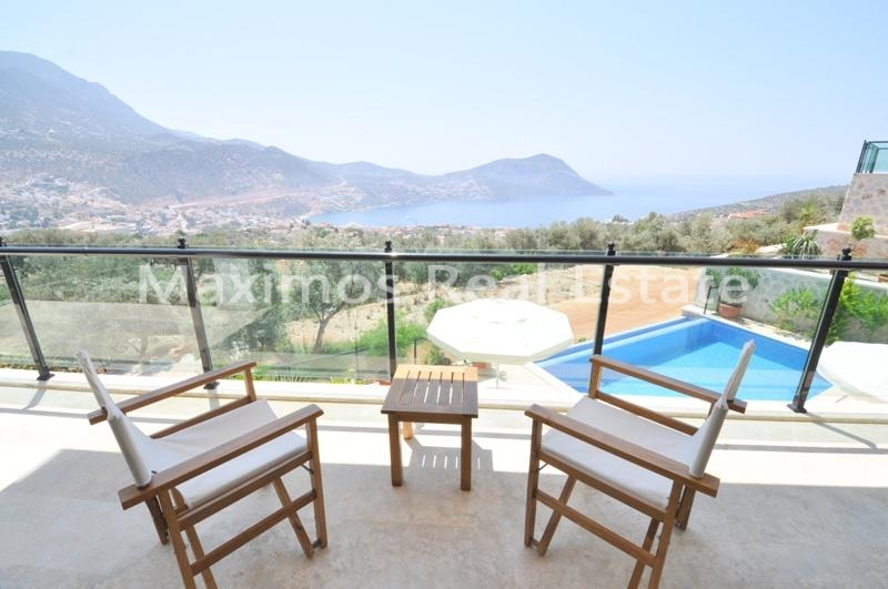 Luxury house for sale in Turkey photos #1