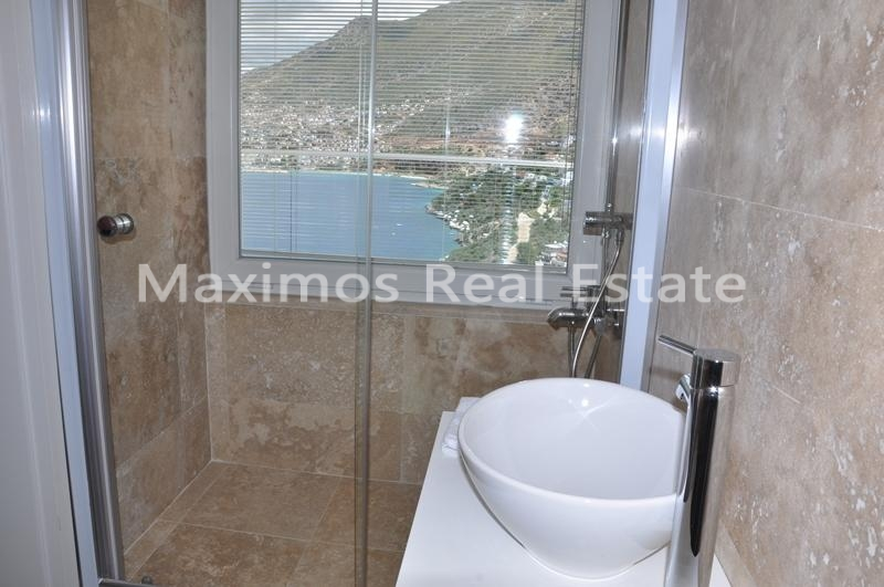 Luxury Villa With Direct Sea View For Sale In Kalkan Turkey photos #1
