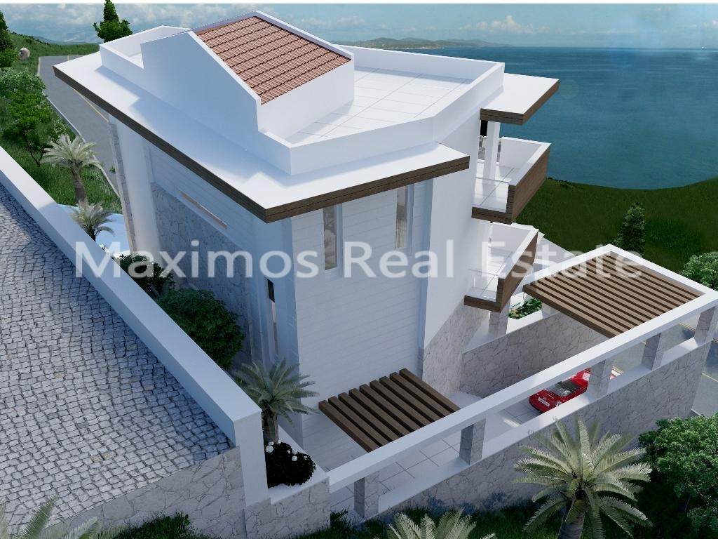 Buy Luxury Villa In Turkish Riviera With Sea View photos #1