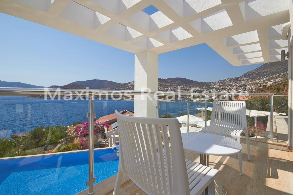 House in Turkey for sale photos #1