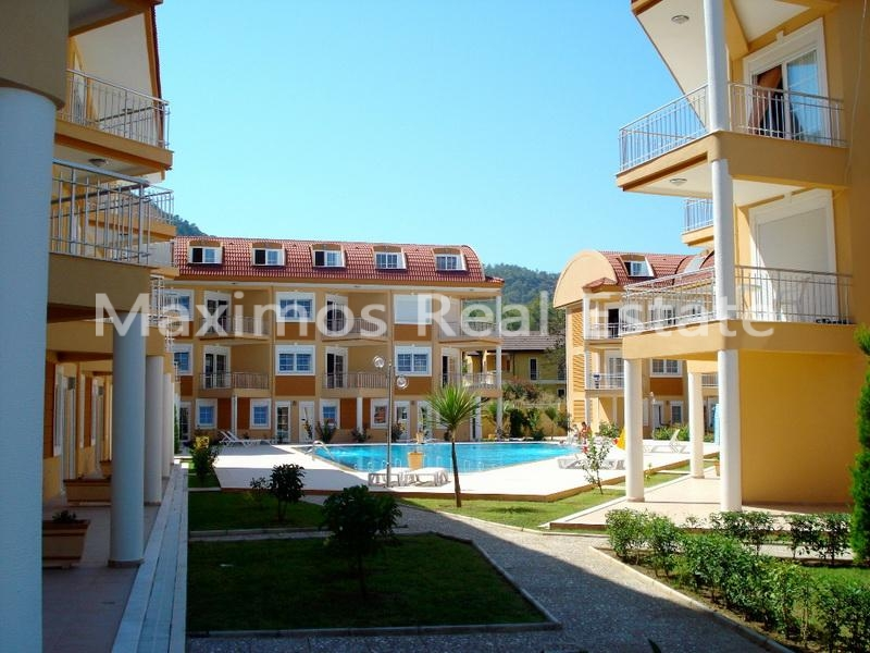 Apartment for sale in Kemer photos #1