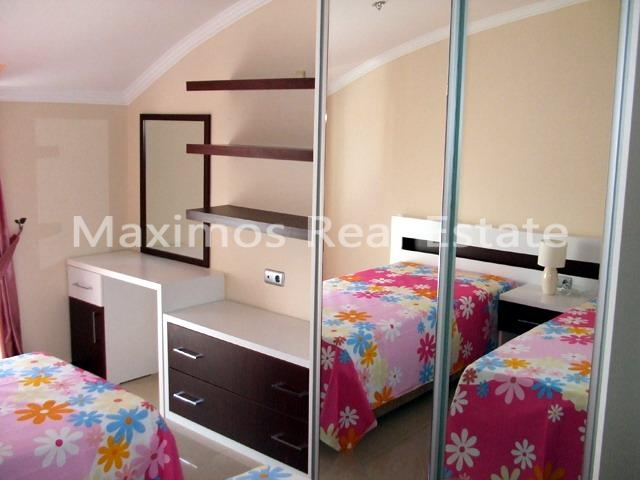 Flat For Sale In Kemer Close To The Beach And City Center  photos #1