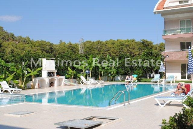 Buy property in Kemer Turkey photos #1